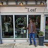 The Leaf in Beacon: A Haven for Hemp Lovers