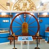 Timed Museum Admission @ Hudson River Maritime Museum