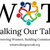 Walking Our Talk FREE Women's Intro Circle @