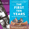 "Oblong Online Book Launch: Joseph Fink & Meg Bashwiner, ""The First Ten Years"" in conversation with Jeffrey Cranor @"