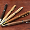 DIY Wooden Pen Turning @ Hudson River Maritime Museum