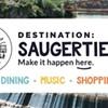 Destination Saugerties: First Friday @ Village of Saugerties