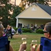 Millbrook Arts Group Summer Concert Series at the Bandshell @ Millbrook Band shell