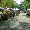 High Falls Flea Market Presented by D&H Canal Museum @