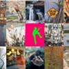 Longyear Gallery Artists at Green Kill @ Green Kill