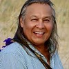 Peace with Earth: An Indigenous Perspective: Tiokasin Ghosthorse @ Rail Trail Cafe