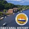 Boat Tour -D&H Canal History - A Conversation with Bill Merchant @ Hudson River Maritime Museum