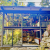 Manitoga: EXTENDED Design • Art • Nature Tour @ MANITOGA / The Russel Wright Design Center