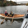 Traditional Rowing 2 @ Hudson River Maritime Museum