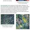 Summer Colors: featuring Ilona Sochynsky & Naomi Blum @ Windham Fine Arts