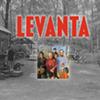 Levanta @ Rail Trail Cafe