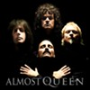 Almost Queen @ Paramount Hudson Valley Theater