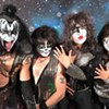 KISSNATION - A Tribute to KISS @ Orange County Fairgrounds