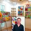 John Banas Artist Talk @ Artists' Collective of Hyde Park