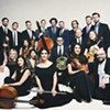 The Knights Orchestra Presents: Caramoor with Pekka Kuusisto @ Caramoor Center for Music and the Arts