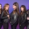 The Iron Maidens - A Tribute to Iron Maiden @ Orange County Fairgrounds