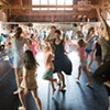 Virtual Families Dance Together - a free online movement class! @
