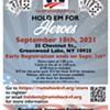 Hold Em for Heroes @ Greenwood Lake Elks Lodge