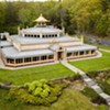 Free Guided Meditation Class in Sullivan County Catskills @ Kadampa Meditation Center New York