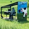Collaborative Concepts Outdoor Art Exhibit at Tilly Foster Farm @ Tilly Foster Farm