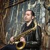 Jerome Sabbagh Jazz Trio live at Beattie @ Beattie-Powers Place