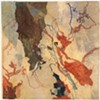 """""""As the Crow Flies"""" @ Longyear Gallery"""