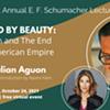 Julian Aguon at the 41st Annual E.F. Schumacher Lectures @