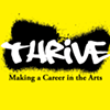 2021 THRIVE: Making a Career in the Arts @