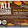 Old Adriance Farm & Families for Astor's Fall Festival @ Old Adriance Farm & Black Snake Brewing Company