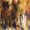 Seasons of Change - Paintings by SuHua Chen Low @ Rockland Center for the Arts