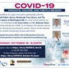 COVID-19: VARIANTS, VACCINE, AND THE FLU SEASON @