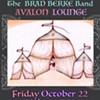 Avalon Lounge Presents: Dust Bowl Faeries & Brad Berk, Friday Oct. 22, Catskill @ The Avalon Lounge