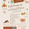 Mill Brook Preserve Fall Festival and Fund Drive @ Mill Brook Preserve