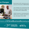 New Updates to the NYS Recovery Grant Program @