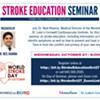 Stroke Education Seminar @
