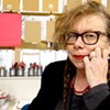 Purchase College Presents Legendary Cartoonist Lynda Barry @ Purchase College