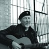 Richard Thompson's Songwriting Camp in Big Indian (July 6-10)