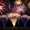 Guide to Hudson Valley Fireworks
