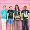Reptar Rocks Beasrville This Thursday