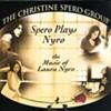 "CD Review: Christine Spero's ""Spero Plays Nyro"""