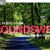 Sponsored Post:  Groundswell