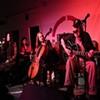 Duke McVinnie Band Revisits Kingston