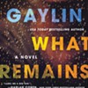 Book Review: What Remains of Me