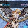 Art Scene TV Episode 15: Grey Ivor Morris