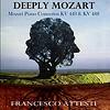 Francesco Attesti, Deeply Mozart @ Merritt Bookstore