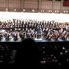 Albany Pro Musica Sings in Troy