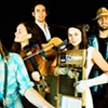 Elephant Revival Visits Bearsville Theater