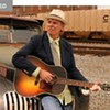 John Hiatt Performs at the Paramount Hudson Valley on April 29
