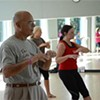Tai Chi Chih @ Town of Esopus Library