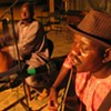 Nightlife Highlights: Mamadou Kelly